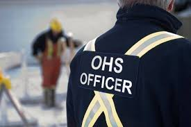 OHS Officer